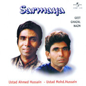 The Great Ghazals Songs
