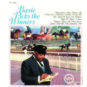 Count Basie Picks The Winners Songs