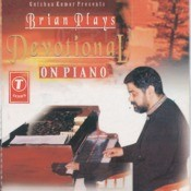 Brian Plays Devotional On Piano Songs