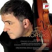 Italian Violin Concertos Songs