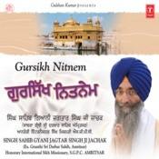 Gursikh Nitnem Songs