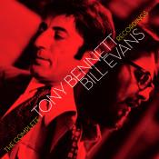 The Complete Tony Bennett Bill Evans Recordings Songs