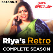 Riyas Retro Season 3 Songs