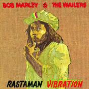 Rastaman Vibration Songs