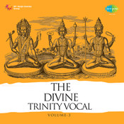 The Divine Trinity Vocal Vol 3 Songs