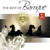 The Best of Baroque Songs