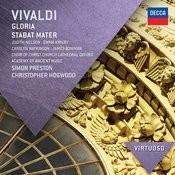 Vivaldi: Gloria; Stabat Mater Songs