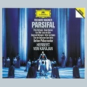 Wagner: Parsifal (4 Cd's) Songs