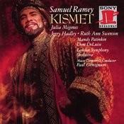 Kismet - A Musical Arabian Night (1991 Studio Cast Recording) Songs