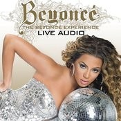 The Beyonce Experience Live Audio Songs
