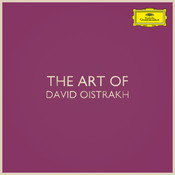 The Art of David Oistrakh Songs