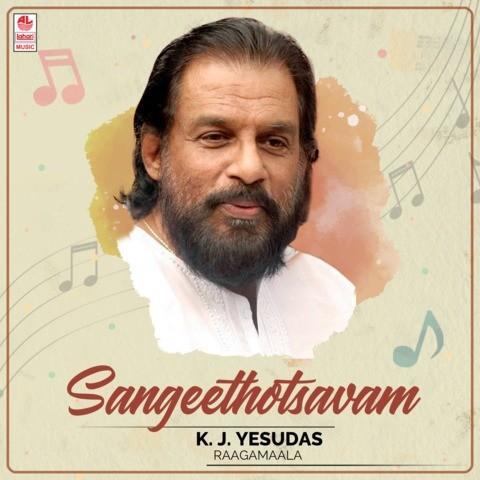 Sangeethotsavam - K. J. Yesudas Raagamaala