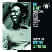 Live At The Monterey Jazz Festival 1972 Songs