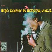 Eric Dophy In Eurpoe, Vol. 2 Songs
