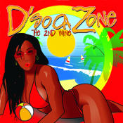 Dsoca Zone The 2nd Wine Songs