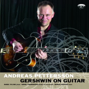 Andreas Pettersson Gershwin On Guitar Songs