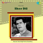 Sher Dil Songs
