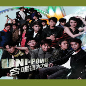 Uni-Power (CD) Songs