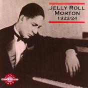 Jelly Roll Morton 1923/24 Songs