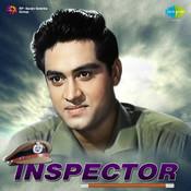 Inspector Songs