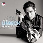 Brahms: Complete Violin Sonatas Songs