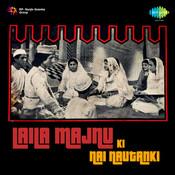 Laila Majnu Ki Nai Nautanki Songs