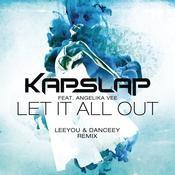 Let It All Out (Leeyou & Danceey Radio Edit) Songs