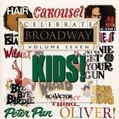 Celebrate Broadway Vol. 7: Kids Songs