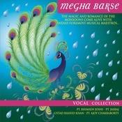 Megha Barse Songs