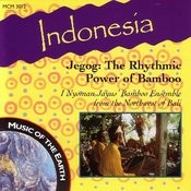 Indonesia - Jegog: The Rhythmic Power of Bamboo Songs