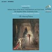 Leontyne Price - Richard Strauss Songs