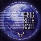The Big Blue Ball Songs