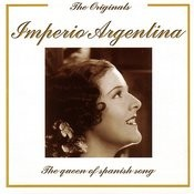 The Originals: The Queen Of Spanish Song Songs