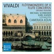 Antonio Vivaldi: Concerti Da Camera Vol. 2 Songs