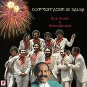 Confrontacion De Salsa Songs