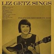 Liz Getz Sings Songs