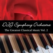 The Greatest Classical Music, Vol.2 Songs