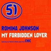 My Forbidden Lover (4-Track Remix Maxi-Single) Songs