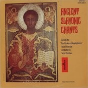 Ancient Slavonic Chants Songs