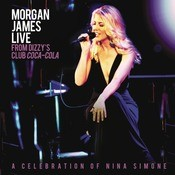Morgan James Live Songs