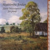 Slavic Masterpieces for Piano Songs