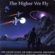 The Higher We Fly (Edited Version) Songs
