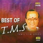 Best Of T.M. Soundararajan Songs