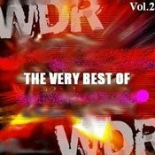 The Very Best of WDR, Vol.2 Songs