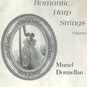 Romantic Harp Strings Songs