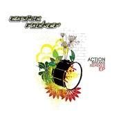 Action Breaks Remixes EP Songs