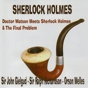 Sherlock Holmes - The Final Problem Song