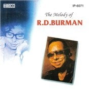 The Melody Of R.d.burman Songs