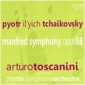 Tchaikovsky: Manfred Symphony, Op. 58 Songs