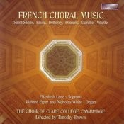 French Choral Music Songs